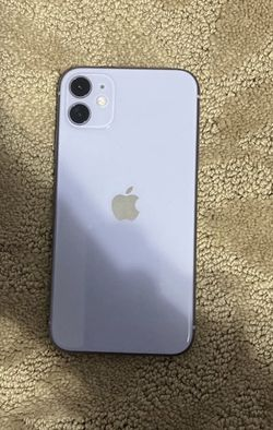 Light Purple iPhone 11 - 128 GB - Like New for Sale in Winter Park, FL