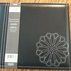 Colorbok 12x12 Scrapbook album for Sale in Clinton Township,  MI