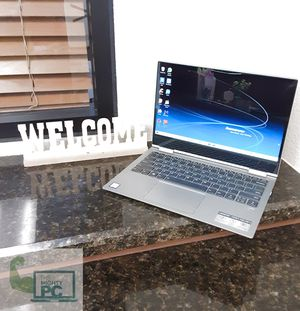 Lenovo Yoga 730-13IKB We can help you increasing productivities. Give us a call. for Sale in Peoria, AZ