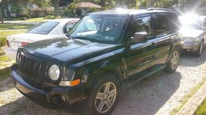 2007 Jeep Patriot for Sale in Eastlake, OH