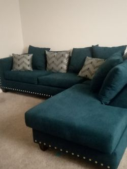 New Clean Couches For Sell 700$ OBO for Sale in Dallas,  TX