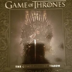 Game Of Thrones Season 1 for Sale in Hampton Township, PA