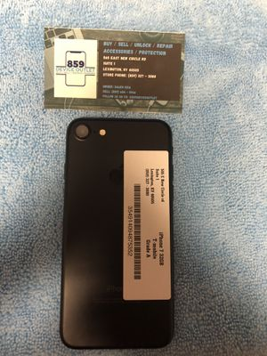 iPhone 7 32GB (T-Mobile/Metro pcs) for Sale in Lexington, KY