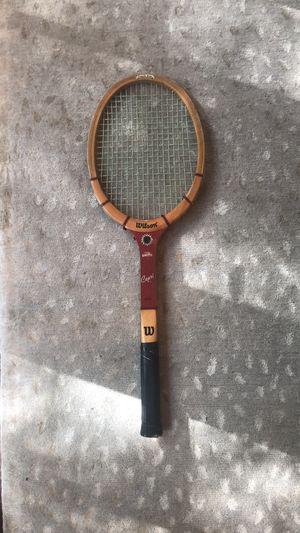 Wilson Stan Smith Capri Tennis Racket for Sale in Barrington, IL