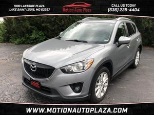 2014 Mazda CX-5 for Sale in St Louis, MO