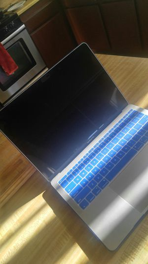 Brand new Macbook Pro with charger for Sale in Riverside, CA