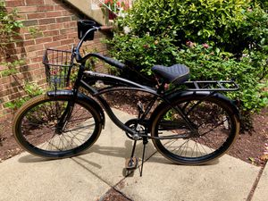 Huffy Nel Lusso back special edt. Cruiser bike for Sale in West Springfield, VA