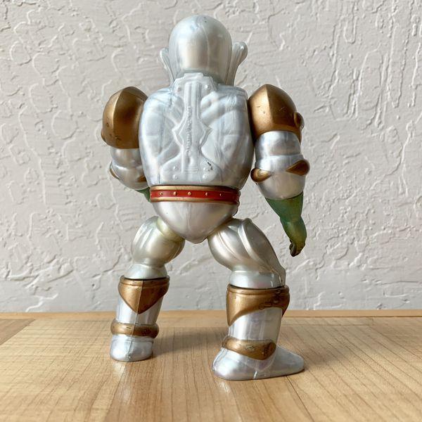 Vintage Heman Masters of the Universe Extendar 1985 Action Figure Toy