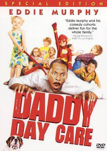 Daddy Day Care (DVD, 2003, Special Edition) for Sale in Los Angeles, CA