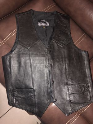 motorcycle vest. Bran new for Sale in Miami Gardens, FL