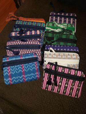 Small wallets. Monederitos!! for Sale in South El Monte, CA