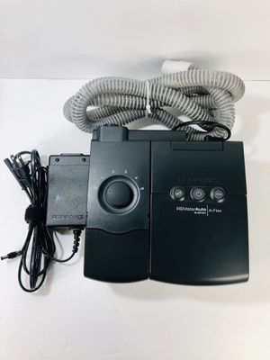 REMstar Auto A-Flex MSeries CPAP for Sale in St. Louis, MO