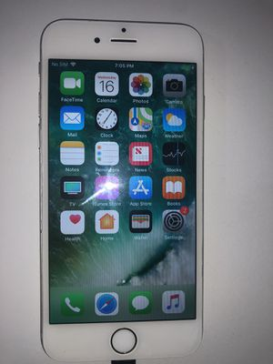 iPhone 6 sale for Sale in Kissimmee, FL