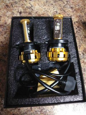 New!! LED headlights kit H4... $60 for Sale in Nashville, TN