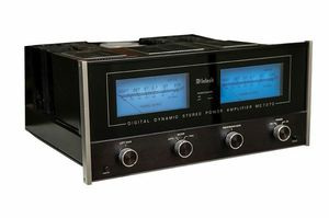 McIntosh MC7270 Stereo Power Amplifier for Sale in Houston, TX