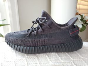 Adidas Yeezy 350 V2 Black Static Size 10.5 for Sale in Renton, WA