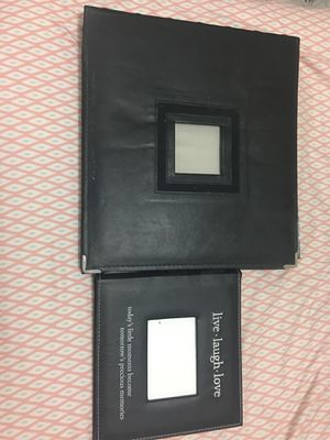 Photo Albums (2) for Sale in Hialeah, FL