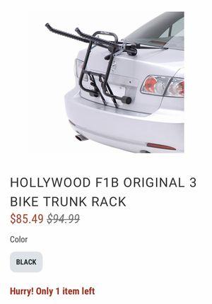 Hollywood bike rack for Sale in Miami Gardens, FL