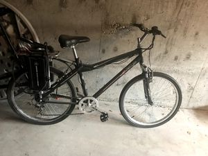 E-Zip Electric Bicycle for Sale in Albany, CA