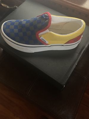 Vans size 13 for Sale in Hales Corners, WI