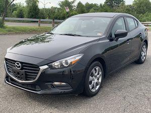 2017 Mazda 3 Sport 💯% APPROVAL ..... NO MONEY DOWN for Sale in Alexandria, VA