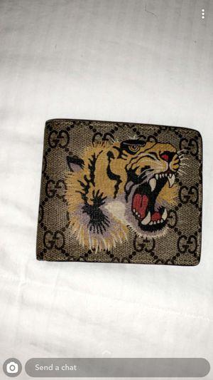 Gucci BiFold Wallet for Sale in Dublin, CA
