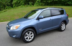 2008 Toyota Rav4 price 1400$ for Sale in Seattle, WA