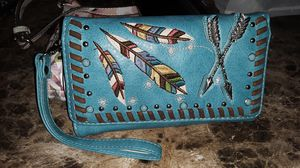 Wallet from Hotel Gift Shop for Sale in Akeley, MN