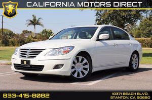2011 Hyundai Genesis for Sale in Stanton, CA