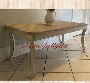 Farmhouse Coffee Table for Sale in La Puente, CA