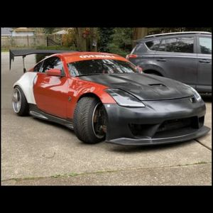 350z pbm angle kit for Sale in Federal Way, WA