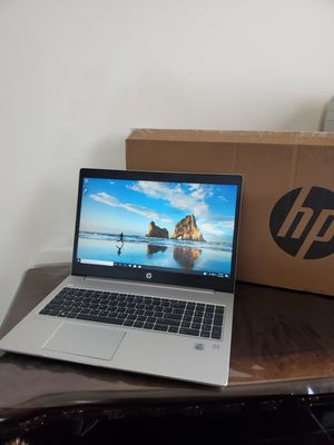 HP G7 ProBook Intel Core i5 / 16 GB ((( 10th Generation ))) for Sale in Falls Church, VA