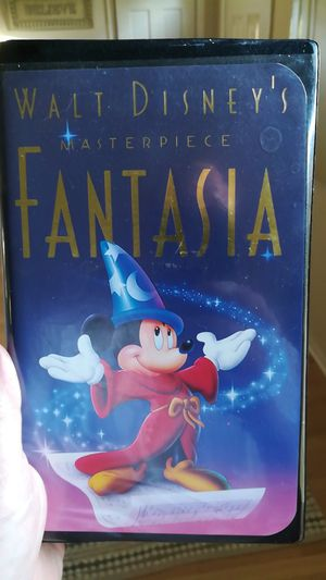 Disney's fantasia for Sale in Woodridge, IL