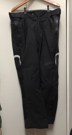 BMW motorcycle Tour Shell pants 56 for Sale in Coral Springs, FL