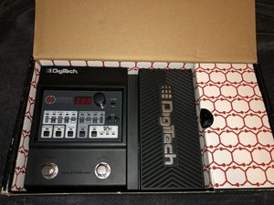 Multi-Effects Pedal For Electric Guitar for Sale in Denver, CO