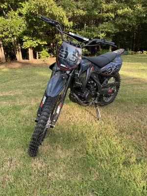 Apollo 250RX for Sale in Gainesville, GA