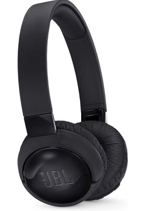 JBL TUNE 600BTNC Black Over the Ear Headphone for Sale in Hollywood, FL