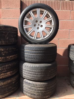 Maserati 19 inch rims for Sale in Santa Ana, CA