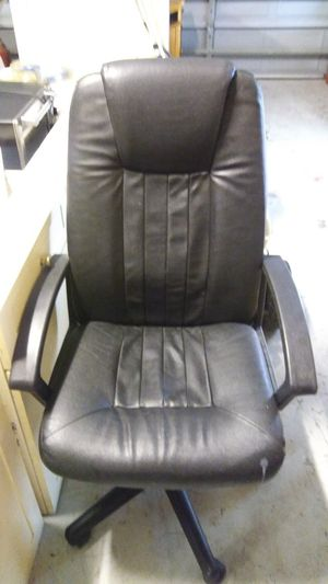 Computer chair for Sale in Lehigh Acres, FL