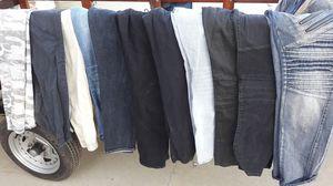 Men jeans for Sale in Sanger, CA