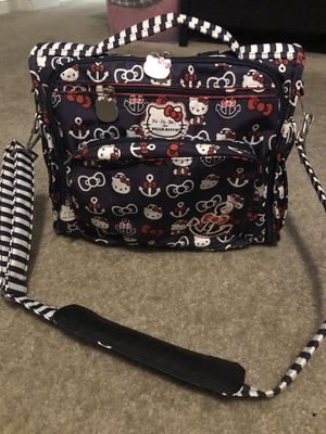 Ju-Ju-Be x Hello Kitty Out to Sea diaper bag for Sale in Henderson, NV
