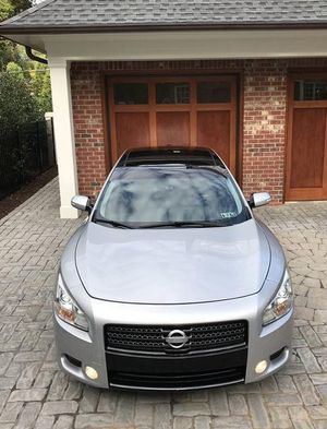 2009 Nissan Maxima price $1400 for Sale in Miami, FL