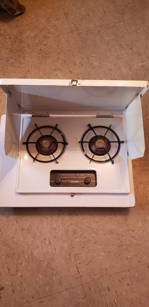 WEDGEWOOD HIGH PRESSURE OUTDOOR COOKTOP STOVE for Sale in Brooklyn, NY