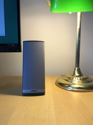 Bose Silver Premium PC Clean Speakers for Sale in Woodbridge, VA