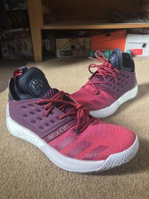 "Adidas James Harden Vol 2. ""Ignite"" for Sale in Bensalem, PA"