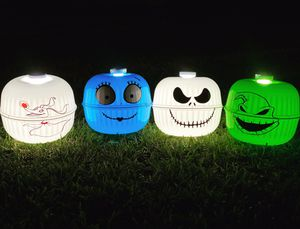 Nightmare Before Christmas Hanging Lights for Sale in Ruskin, FL