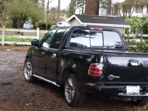 Ford f-150 Harley Davidson for Sale in Kent, WA