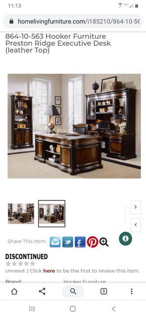 Junior executive desk for Sale in Lexington, NC