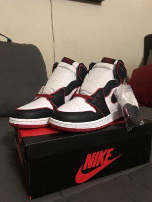 Jordan 1 Bloodline for Sale in Norwalk, CA