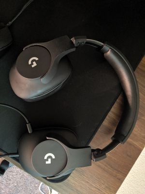 Logitech G Pro Gaming Headset for Sale in Whittier, CA